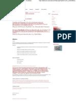 FCEyA - UNCa - Denominación del proyecto( incubado)