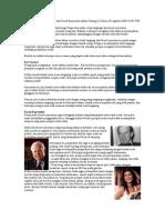 Mempelajari Body Language Dan Facial Expression Dalam Selling