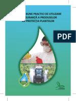 Ghid de Bune Practici Pentru Utilizarea in Siguranta a PPP