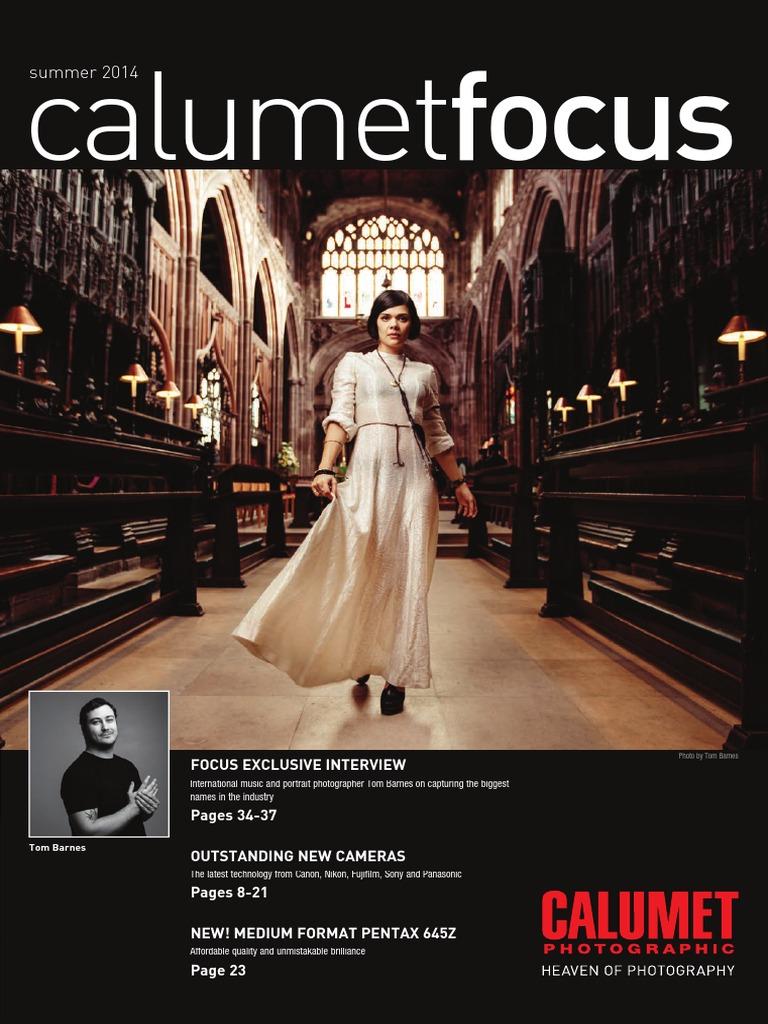 a7439cfeb000 Summer 2014 Calumet Focus Catalogue