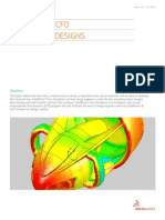 Solid Cfd Simulations