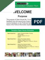 Open House 3 Board Series - P&R
