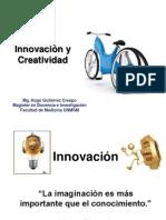 Innovaciòn y Creatividad