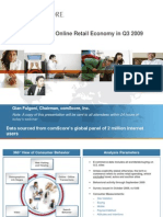 ComScore State of US Online Retail Economy in Q3 09