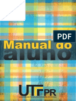 Manual Do Aluno Da UTFPR