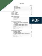 Respon Pertumbuhan Pegagan Terhadap Pemberian Iaa Dan Naa (Daftar Isi)