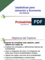 Presentación Probabilidad