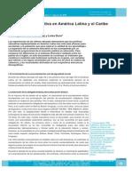 MORDUCHOWICZ y DURO-La Inversión Educativa en...