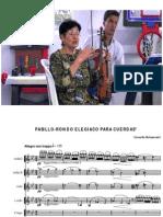PASILLO RONDO ELEGIACO PARA CUERDAS. GERARDO BETANCOURT
