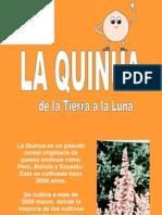 La Quinoa Presentacion