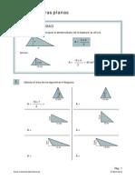 Areas Figuras Planas