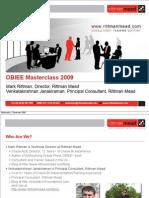 RITTMANMEAD_OBIEE_Masterclass