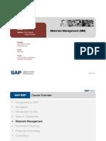 05 Intro ERP Using GBI Slides MM en v2.01