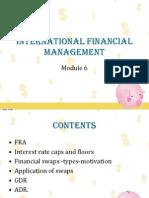 IFM Module 6