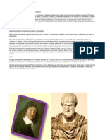 Aportaciones Filosoficas de Aristoteles