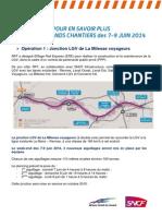 BisCP Ligne Le Mans - Rennes -7-9 Juin 2014