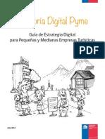 Guía Asesoría Digital Pyme