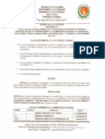 Decreto 100.13.051