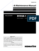 D155A-6 OMM PEN00319-00