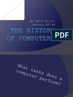the history of computersbetter