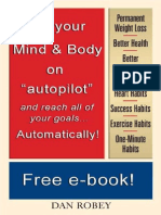 Habits eBook Dc