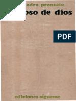 Pronzato, Alessandro - El Acoso de Dios