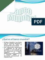 Banco Mundial (3)