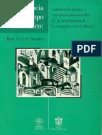 La emergencia de un campo academico.pdf