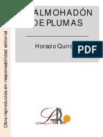 El almohadón de plumas.pdf