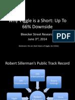 66% Downside In Viggle Inc