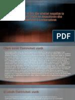 Elektriciteti Statik Dhe Efektet Negative Te Elektricitetit Statike(1)