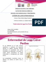 Legg Calve Perthes CFK 2013