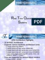 New RTOS Slides