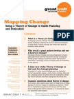 Mapping Change