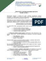 raport prefectura galati