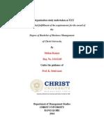 format christ university