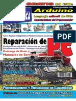 saber electrónica n° 322