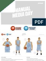 Manual Media Day