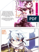 Sword Art Online VOL.5 by [CfnF]