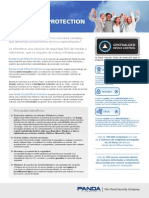Cloudofficeprotection Sp e Datasheet