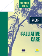 The solid facts - Palliative Care.pdf