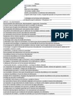 Programa de Estudio 2011 Informatica Primero