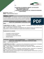 PROGRAMA CURRICULAR QUÍMICA - 1° ANO (1)