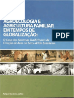 Agroecologia Agricultura Familiar