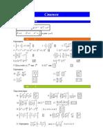 Priprema Za Prvi Pismeni Zadatak - II Godina (2.1)
