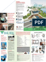 Depliant Linea Dual Seal System