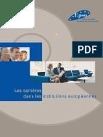 Brosura Recrutarii de Personal UE. Fr