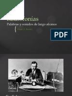 radiofonias