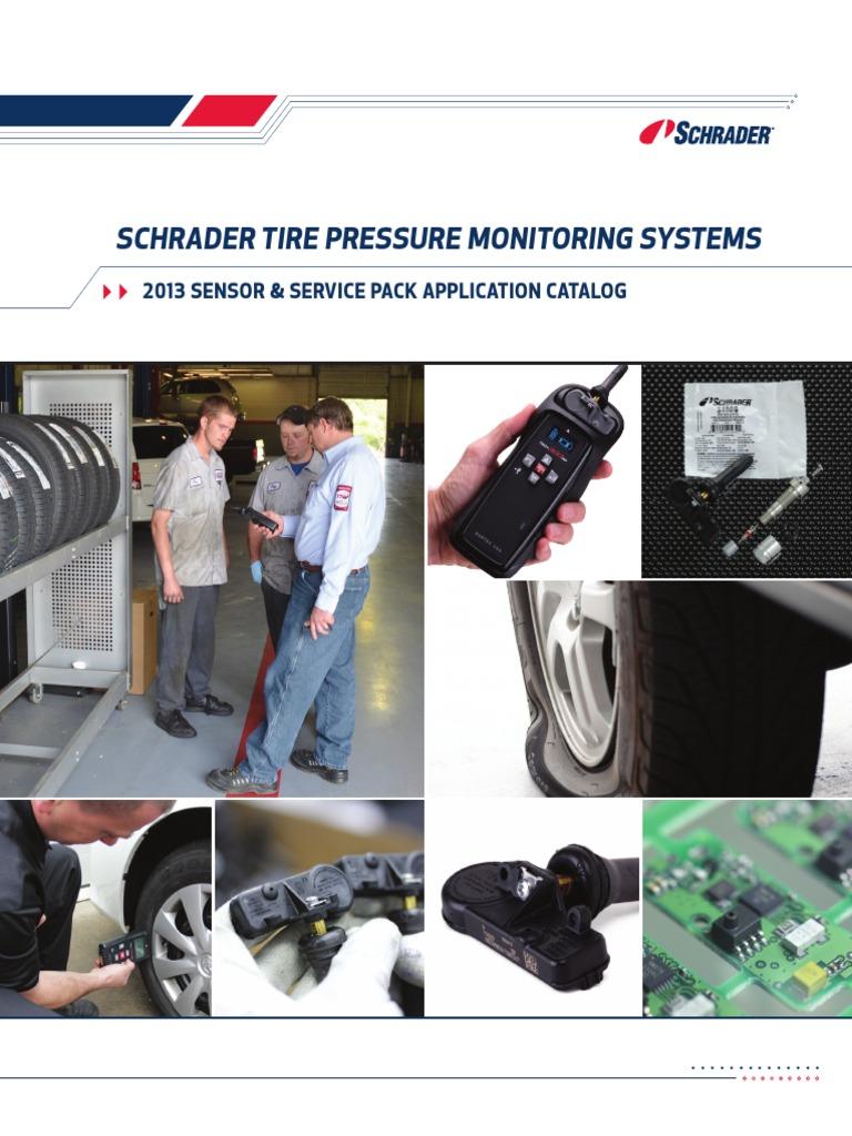 Schrader  28078 TPMS Sensor fits Saab 1-pack