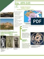 Grecia Clasica Helenistica y Roma